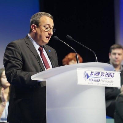Assises présidentielles - Lyon, 4-5 février 2017