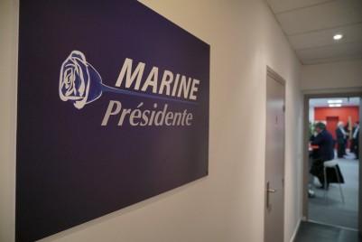 Présentation du logo de la campagne