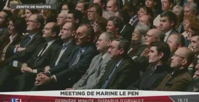 Meeting de Nantes