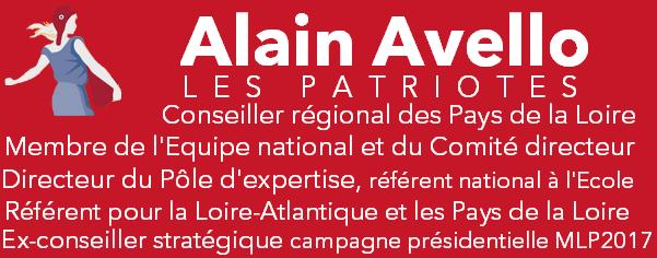 Alain Avello